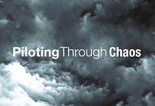 Piloting Through Chaos - Buy the Book!
